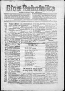 Głos Robotnika 1928, R. 9 nr 79