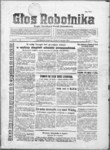 Głos Robotnika 1928, R. 9 nr 82
