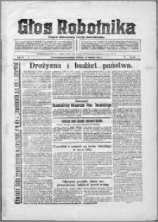 Głos Robotnika 1928, R. 9 nr 83