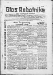 Głos Robotnika 1928, R. 9 nr 88