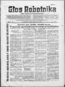 Głos Robotnika 1928, R. 9 nr 92