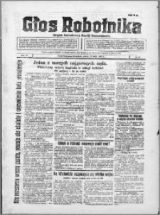 Głos Robotnika 1928, R. 9 nr 93
