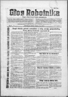 Głos Robotnika 1928, R. 9 nr 95