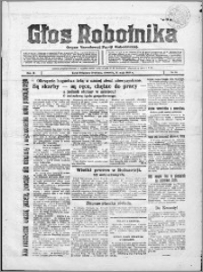 Głos Robotnika 1928, R. 9 nr 98