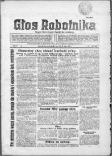 Głos Robotnika 1928, R. 9 nr 100