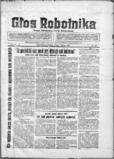 Głos Robotnika 1928, R. 9 nr 102