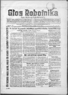 Głos Robotnika 1928, R. 9 nr 103