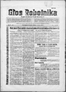 Głos Robotnika 1928, R. 9 nr 106