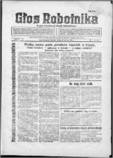 Głos Robotnika 1928, R. 9 nr 108