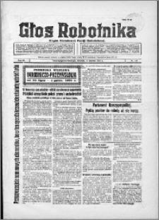 Głos Robotnika 1928, R. 9 nr 109