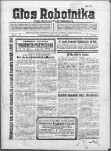 Głos Robotnika 1928, R. 9 nr 116