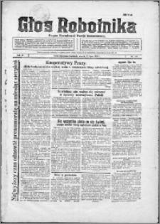 Głos Robotnika 1928, R. 9 nr 126