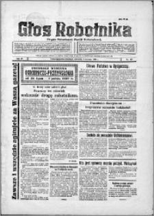 Głos Robotnika 1928, R. 9 nr 127