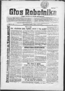 Głos Robotnika 1928, R. 9 nr 129