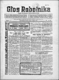 Głos Robotnika 1928, R. 9 nr 131