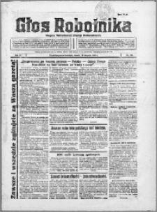 Głos Robotnika 1928, R. 9 nr 132