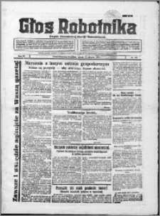 Głos Robotnika 1928, R. 9 nr 135