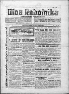 Głos Robotnika 1928, R. 9 nr 136