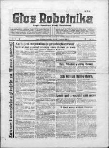 Głos Robotnika 1928, R. 9 nr 141