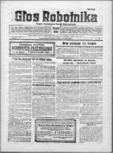 Głos Robotnika 1928, R. 9 nr 143