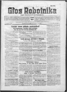 Głos Robotnika 1928, R. 9 nr 147