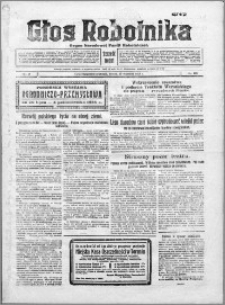 Głos Robotnika 1928, R. 9 nr 152