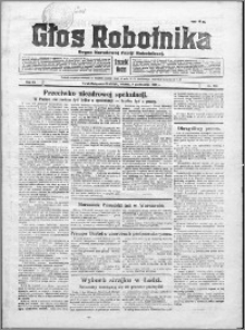 Głos Robotnika 1928, R. 9 nr 156