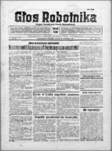 Głos Robotnika 1928, R. 9 nr 160