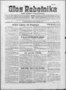 Głos Robotnika 1928, R. 9 nr 165