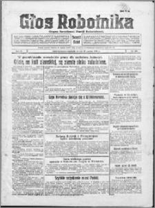 Głos Robotnika 1928, R. 9 nr 186