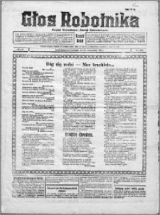 Głos Robotnika 1928, R. 9 nr 189