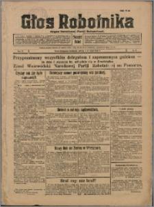 Głos Robotnika 1929, R. 10 nr 2