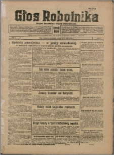 Głos Robotnika 1929, R. 10 nr 3