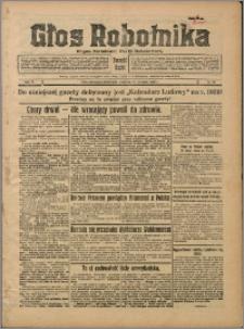 Głos Robotnika 1929, R. 10 nr 10