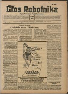 Głos Robotnika 1929, R. 10 nr 44