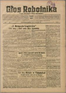 Głos Robotnika 1929, R. 10 nr 95