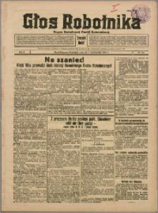 Głos Robotnika 1929, R. 10 nr 118