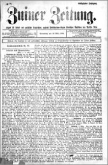 Zniner Zeitung 1904.03.12 R.17 nr 20