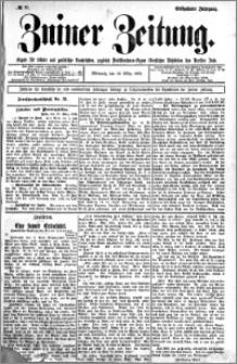 Zniner Zeitung 1904.03.16 R.17 nr 21