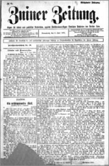 Zniner Zeitung 1904.06.04 R.17 nr 43