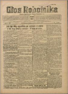 Głos Robotnika 1929, R. 10 nr 133