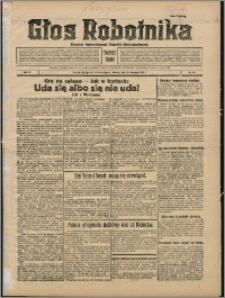 Głos Robotnika 1930, R. 11 nr 48