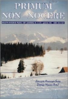 Primum Non Nocere 1997 nr 12