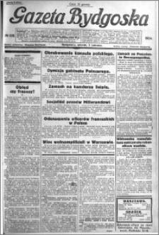 Gazeta Bydgoska 1924.06.03 R.3 nr 128
