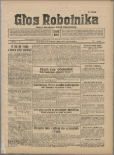 Głos Robotnika 1930, R. 11 nr 123