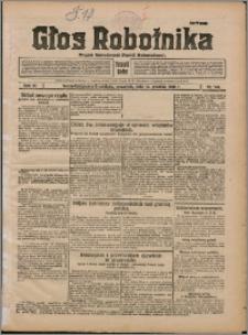 Głos Robotnika 1930, R. 11 nr 148