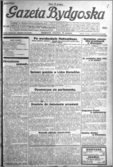 Gazeta Bydgoska 1924.06.19 R.3 nr 141