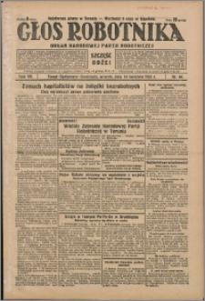 Głos Robotnika 1931, R. 12 nr 44