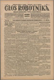 Głos Robotnika 1931, R. 12 nr 45