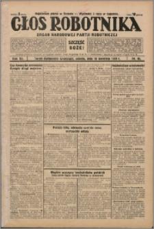 Głos Robotnika 1931, R. 12 nr 46